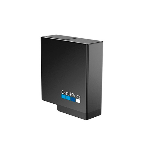carregador duplo + bateria gopro hero56 7 original aadbd-001
