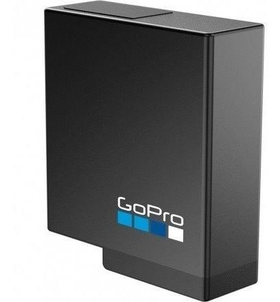 carregador duplo gopro +bateria p/ gopro hero 5/6 aadbd-001