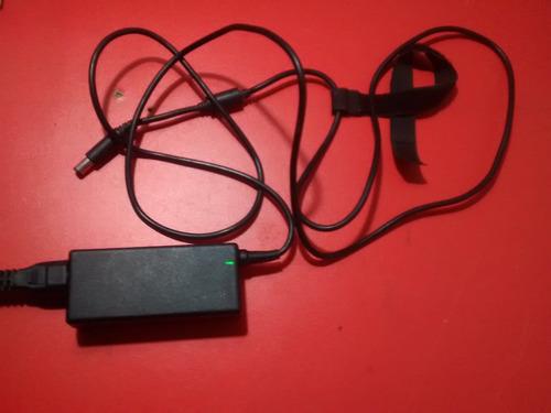 carregador e bateria dell
