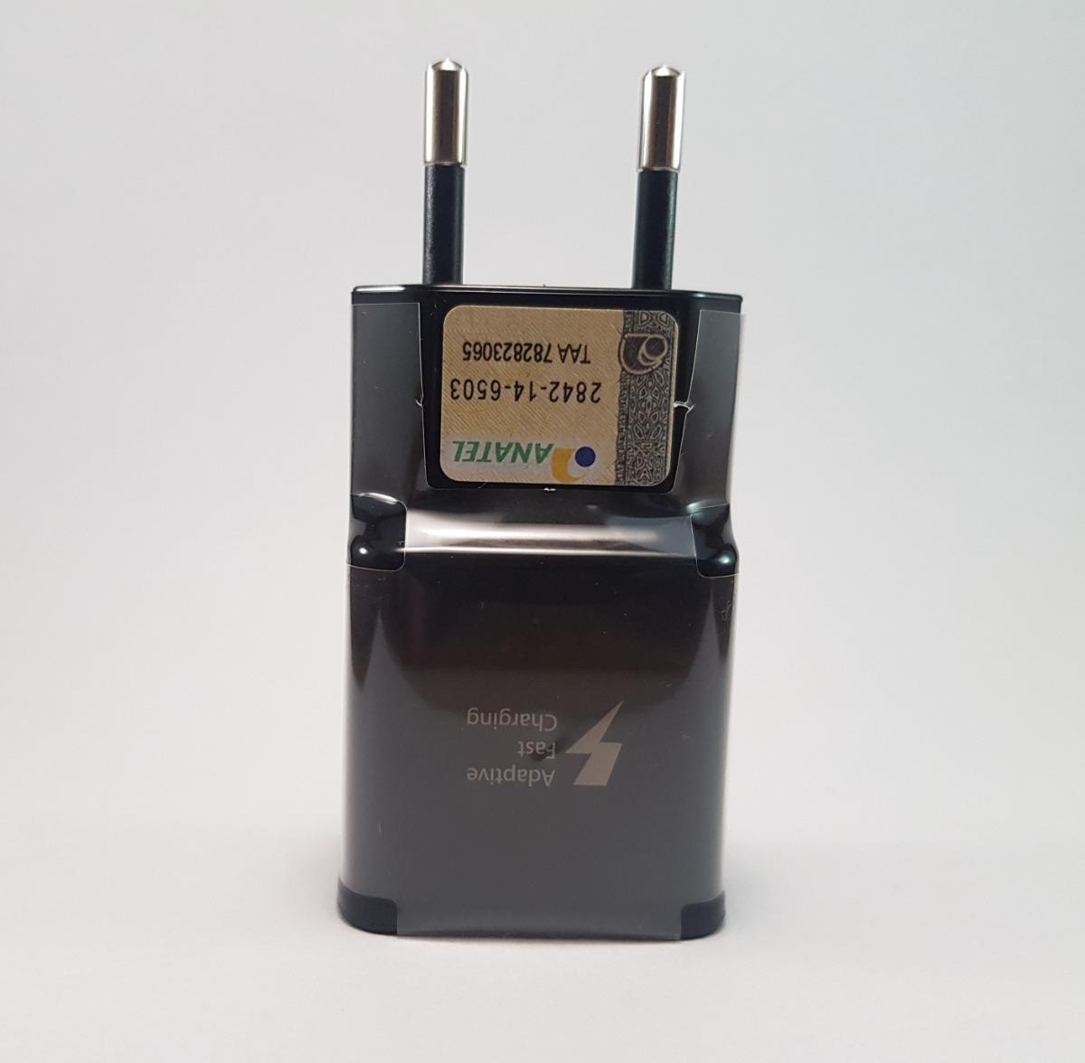 011745ef8cf21 Carregador Fast Charge Galaxy S8 Original Super Barato - R  85