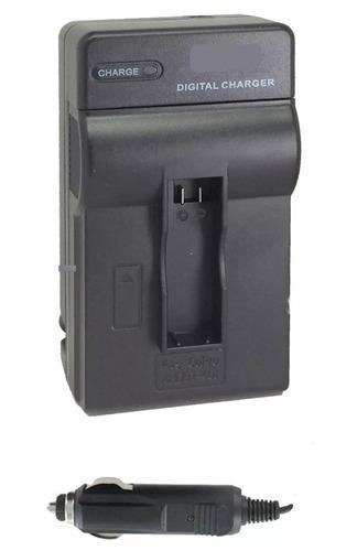 carregador filmadora 4k gopro hero4 black e silver edition