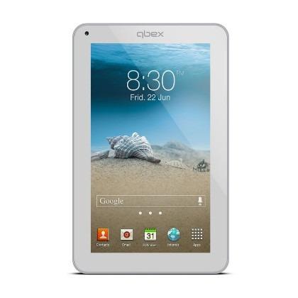 carregador fonte tablet qbex zupin tx120 micro usb v8 5v 3a