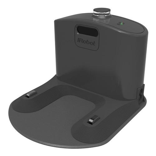 carregador home base com fonte integrada - roomba série 500, 600, 700, 800 e 900