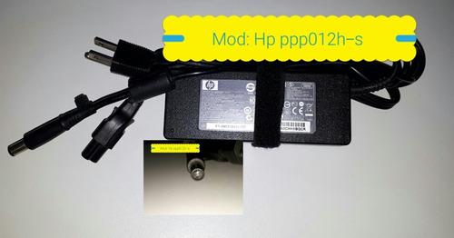 carregador hp notebook pavilion ppp012h-s dv6000 original