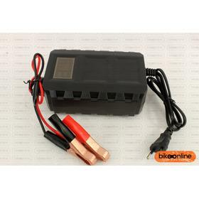 Carregador Inteligente Bateria 12v 20ha