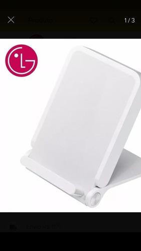 carregador lg g3 wirelles 16g d855p.