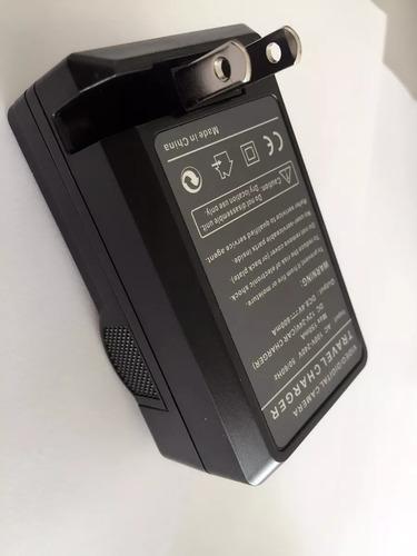 carregador  lp-e8 p/ canon t2 t2i t3i t4i t5i