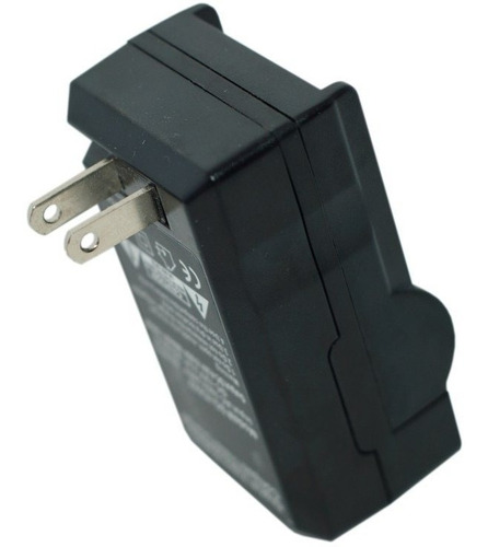 carregador p/ bateria np-f970 np-f330 np-f550 np-f570