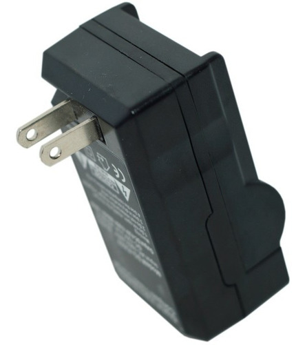 carregador para bateria