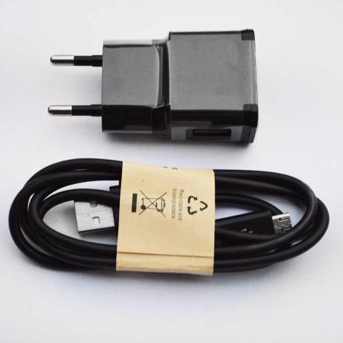 carregador para celular samsung universal cabo micro usb
