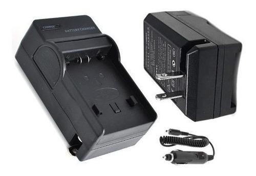 carregador para filmadora jvc gz-e300 gz-e305 gz-e505 vg107