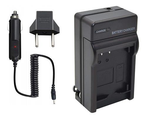 carregador para nikon coolpix s1100 s6000 s8000 s8100 enel12