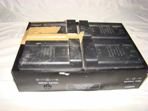 carregador p/bateria panasonic cgr-d120/d220/d08a/d16a e cga
