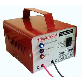 Carregador Portatil  Baterias 12v 10ah Até 300 Amperes Cf10