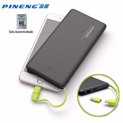 carregador portatil celular