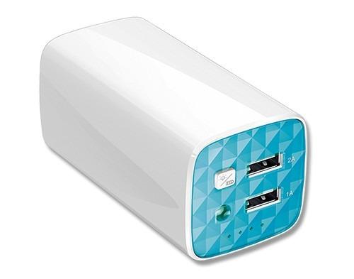 carregador portátil power bank 10400 mah tp-link