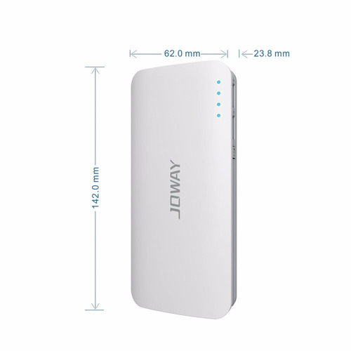 carregador portatil power bank