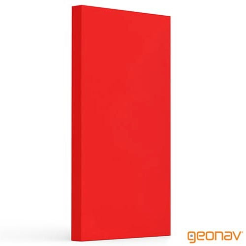 carregador portatil universal 6200 mah geonav pb6200r