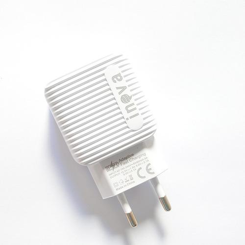 carregador rápido turbo p/ cel microusb lenovo positivo noki
