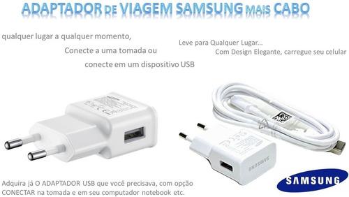carregador  samsung j7 mercado livre original