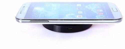 carregador sem fio wireless qi universal nokia samsung lg