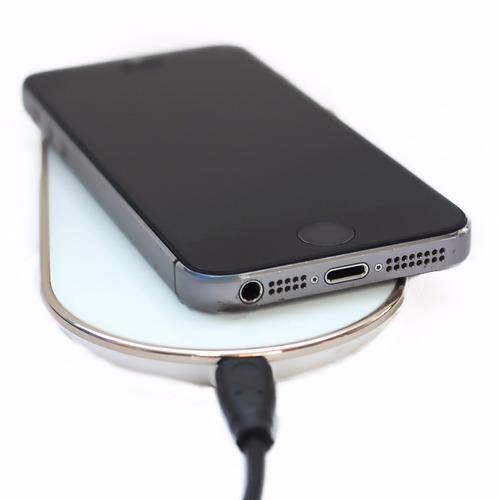 carregador sem fio wireless transmissor qi s6 lg nokia
