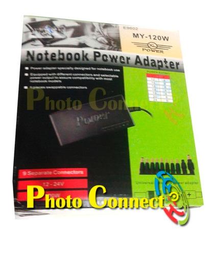 carregador universal bivolt para notebook