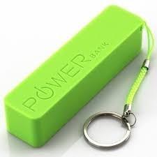 carregador universal portatil