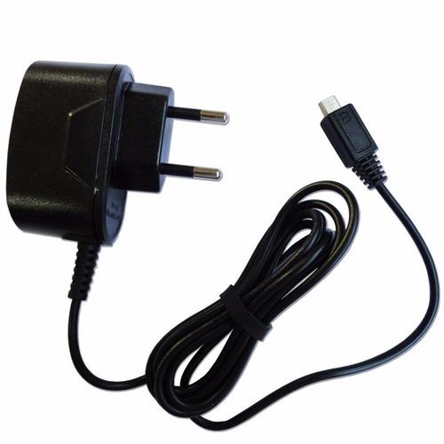 carregador universal v8 celular micro usb samsung motorola