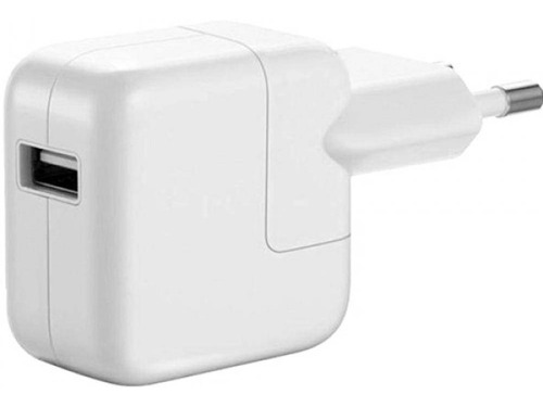 carregador usb de 10w para ipad da apple