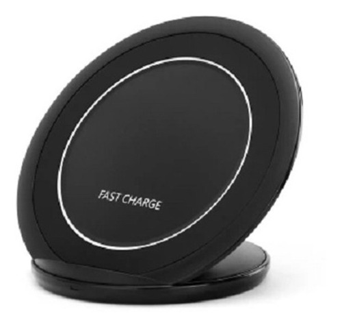 carregador wireless fast charger samsung lg sony nokia 8 x