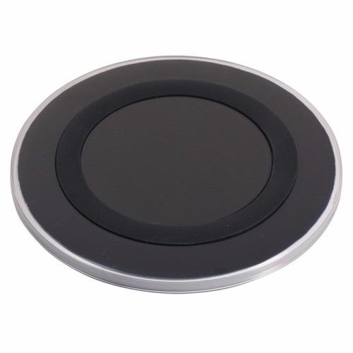 carregador wireless sem fio para samsung, lg, nokia
