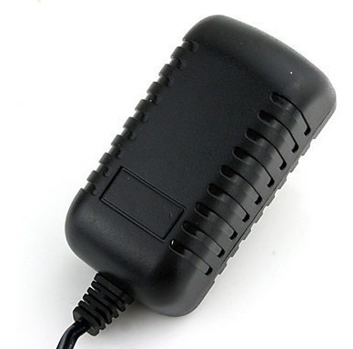 carregador/fonte p/ gps foston midi multilaser back mini usb