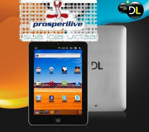 carregador(fonte)similar para tablet dl smart t7