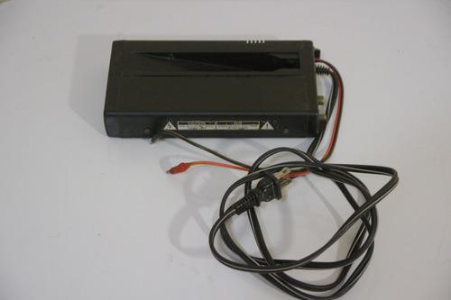 carregator bateria selada 12v panasonic adaptado