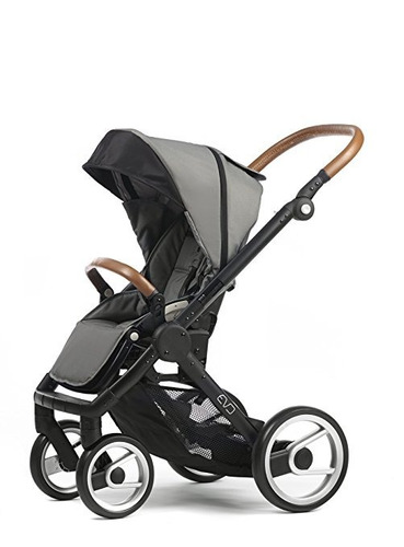 carreola europea mutsy evo urban ( no mima no hot mom )gris