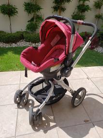409d2f021 Carreola Infanti Axis 360 Carriolas Con Portabebe - Todo para tu Bebé en  Mercado Libre México