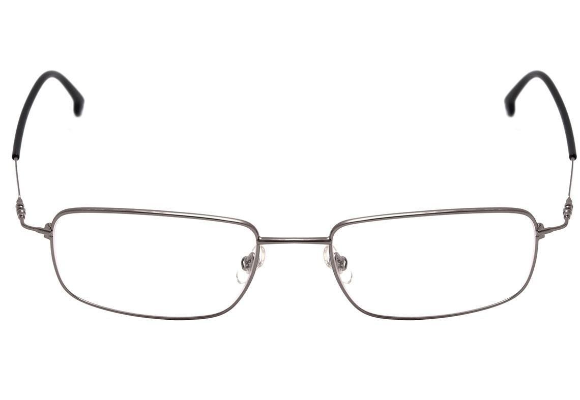 carrera 146 v - óculos de grau kj1 cinza e preto brilho lent. Carregando  zoom. b45eaab780