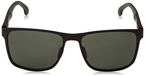 5f2a51d61f Carrera 8026/s - Gafas De Sol Cuadradas Para Hombre (57 Mm ...