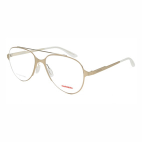 9aa563921 Oculos Carrera Dourado Feminino Lancamento - Óculos no Mercado Livre ...