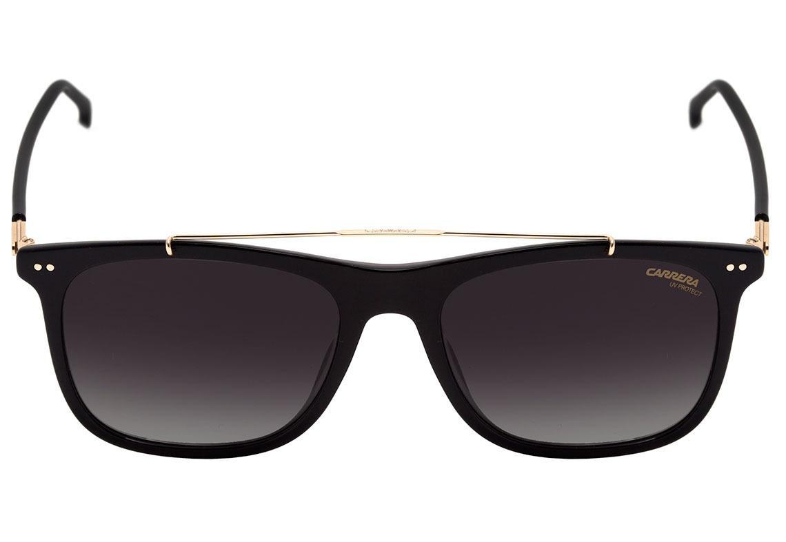 68f88c3d6 carrera carrera 150 s - óculos de sol 807 9o preto brilho/. Carregando zoom.