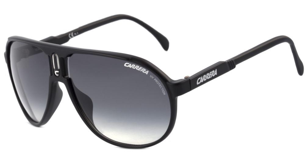 carrera champion - óculos de sol c dl5 jj preto fosco . Carregando zoom. c4004fa268
