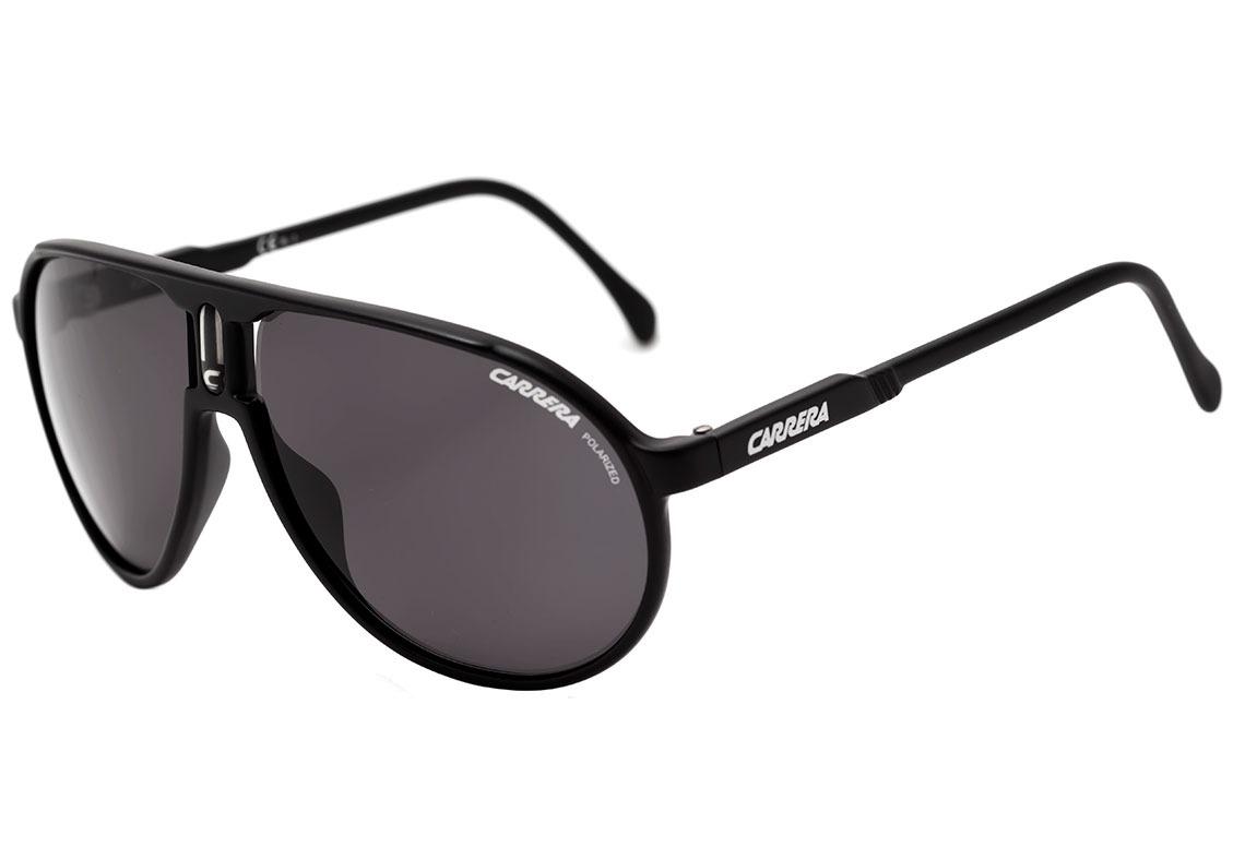 bc51ee40f7f carrera champion - óculos de sol dl5 3h preto fosco  preto. Carregando zoom.