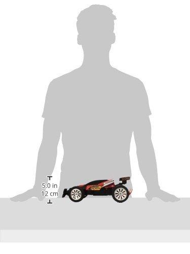 carrera fire racer