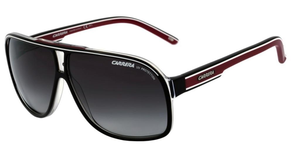 beefeae390c32 carrera grand prix 2 - óculos de sol s t4o 9o preto e. Carregando zoom.