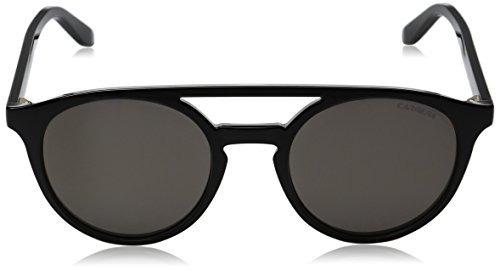 carrera hombre ca5037s gafas de sol, gris oscuro / gunmetal