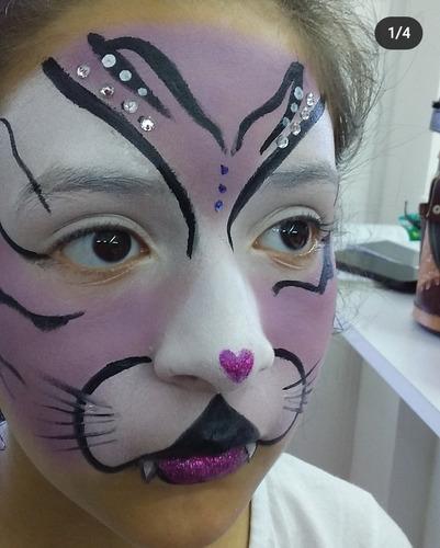 carrera maquilladora / maquillaje profesional s. roccisano