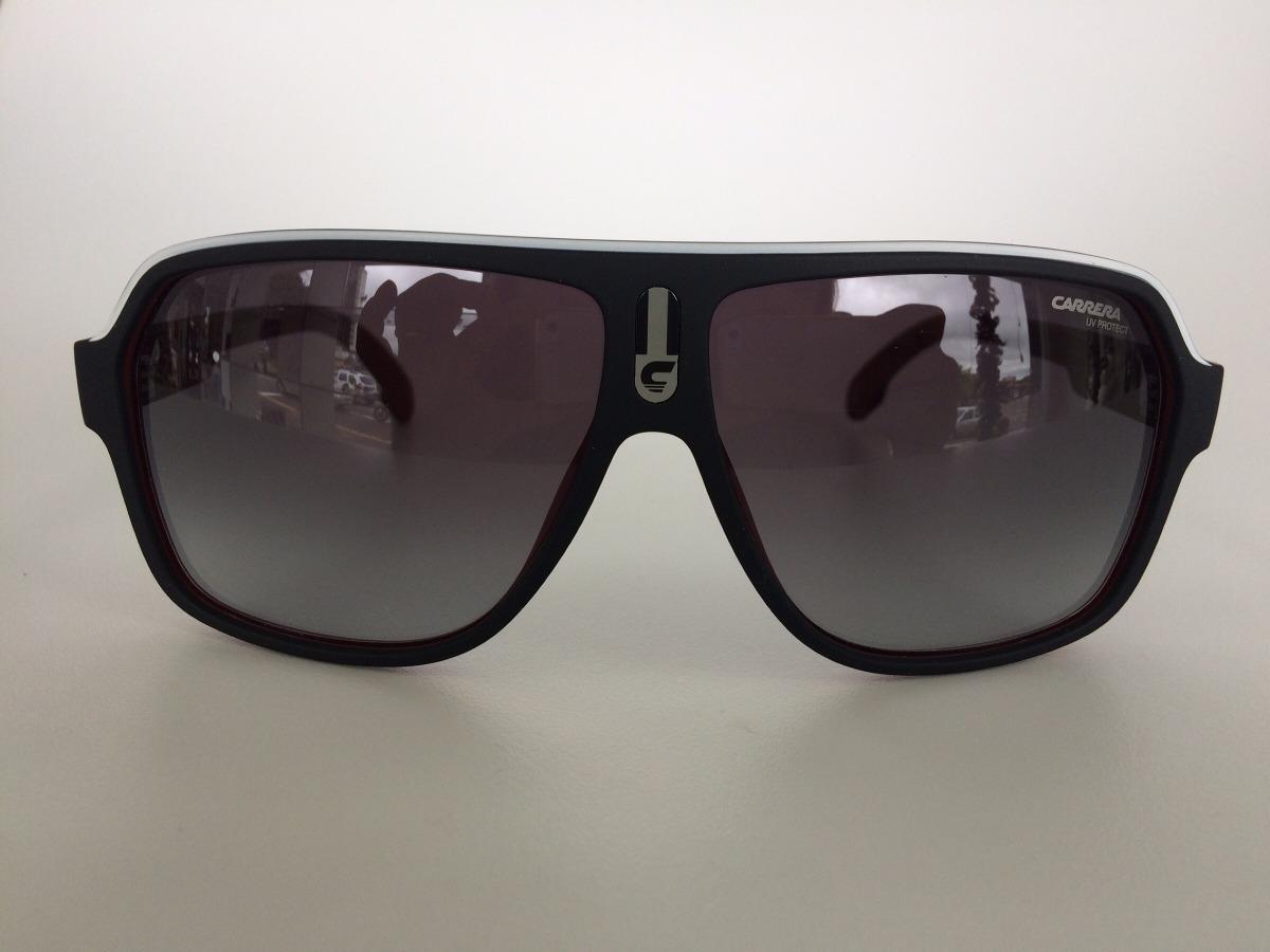 18efc9b5fcca9 Carrera Óculos 1001 s Blx90 62 11 140 - R  423,00 em Mercado Livre