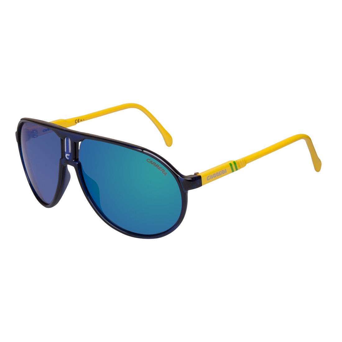6d1030f2cd9a6 Carrera Champion Óculos De Sol - R  573