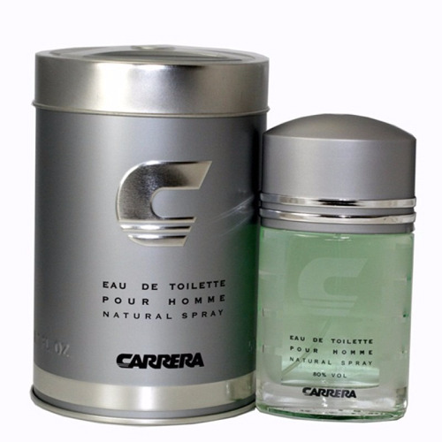 carrera pour homme  perfume masculino eau de toilette 100 ml